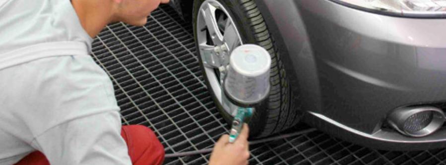 Compresores automóviles